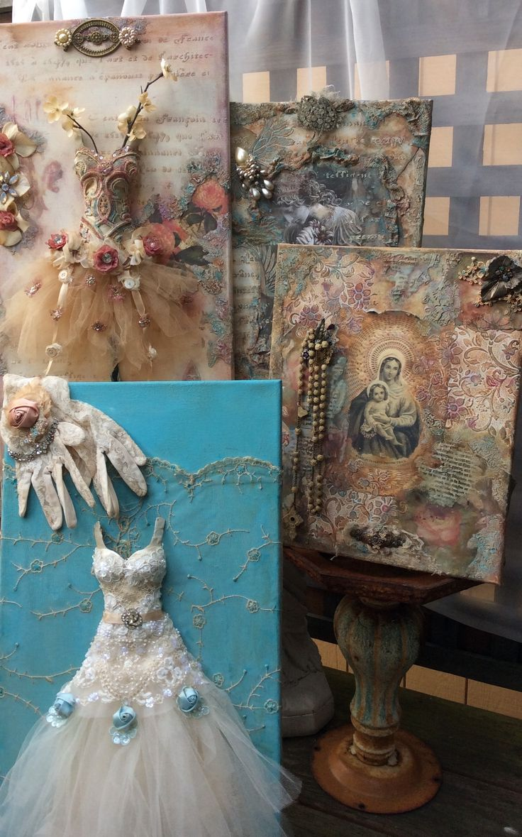 The best images about mixed media on pinterest