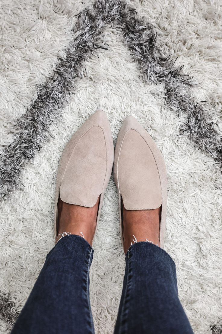 10 Closet Staples I Purchased from the Nordstrom Anniversary Sale [and GIFT CARD GIVEAWAY] | The Teacher Diva: a Dallas Fashion Blog featuring Beauty & Lifestyle