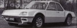 Rover P6 BS