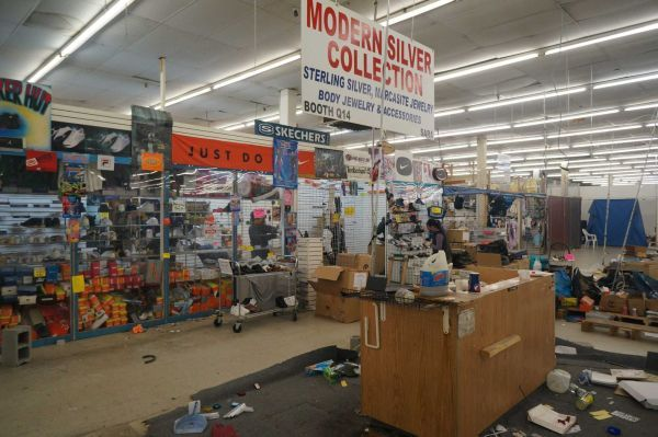 Sayville flea market closes after 31 years