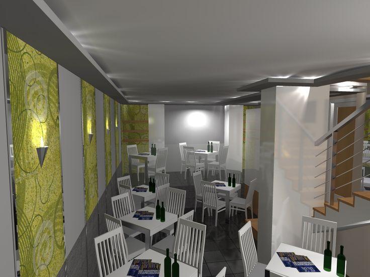 I Ns. #Rendering...le Vs. #Idee. #Napoli #Pozzuoli #Campania #Italia #ristrutturazioni #edilizia #costruzioni