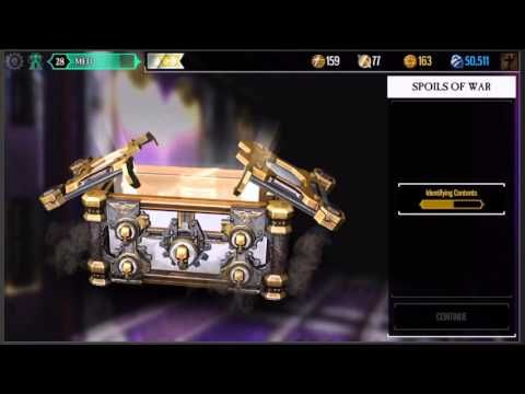 Freeblade 3 epic supply drops opening - YouTube
