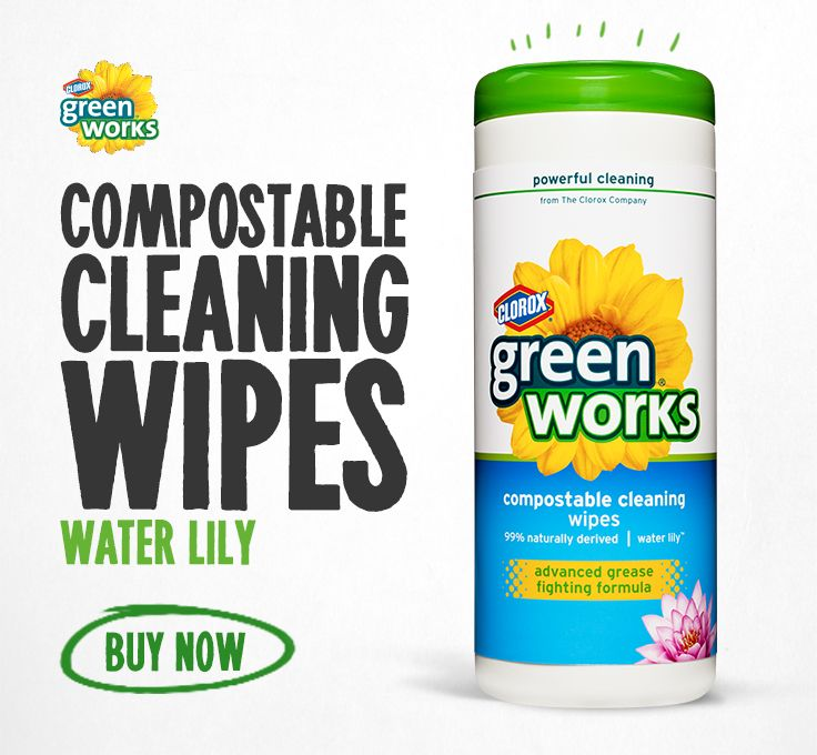 17 Best Images About Green Works 174 Products On Pinterest