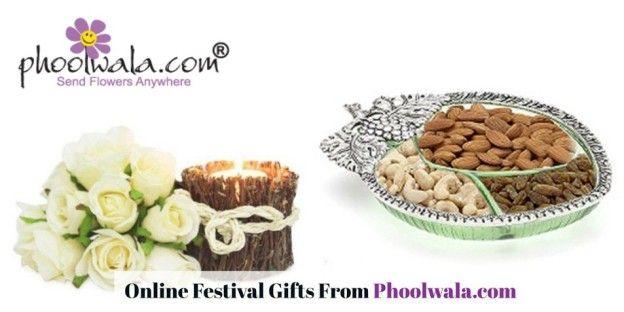 Online Diwali Express Gifts in Kolkata, Mumbai, Bangalore, Lucknow