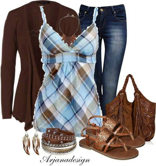 Love this... would be cute with some boots too