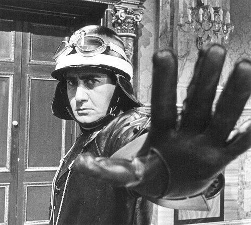 Alberto Sordi: Il Vigile (1960)