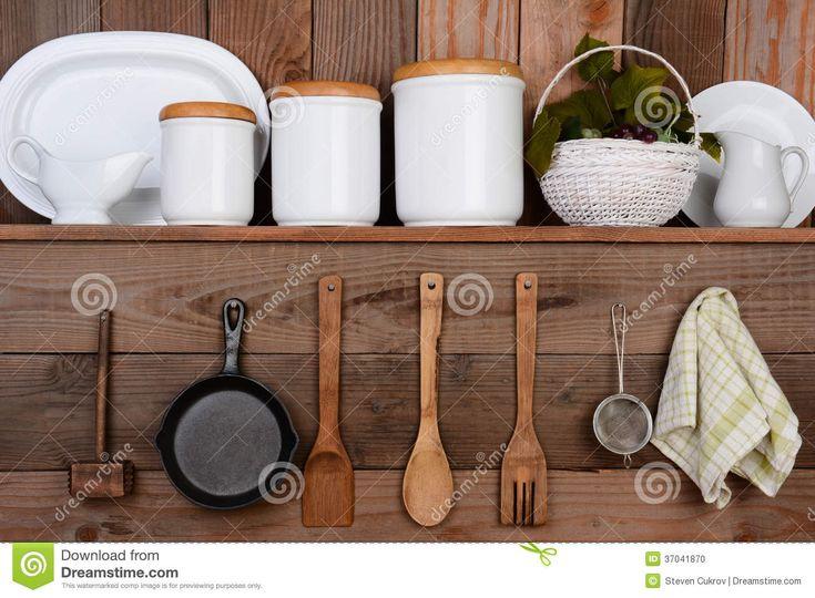 деревенская кухня - Поиск в Google