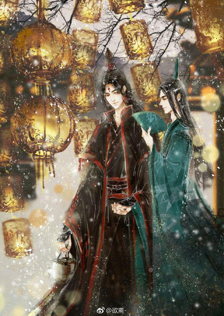Pin di Xianxia ohgood lord