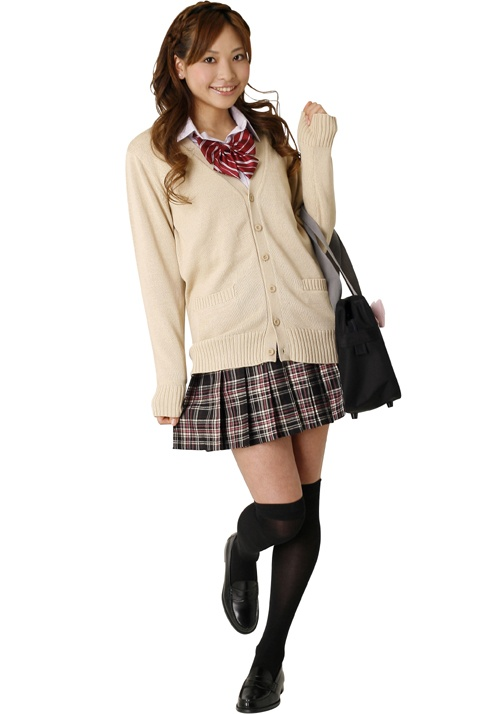 School Girl #seifuku #japan #kawaii