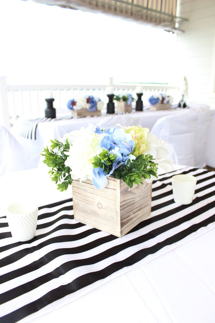 Nautical Wedding Ideas And Inspiration From Afloral.com. Silk Flowers And  Decor For Your