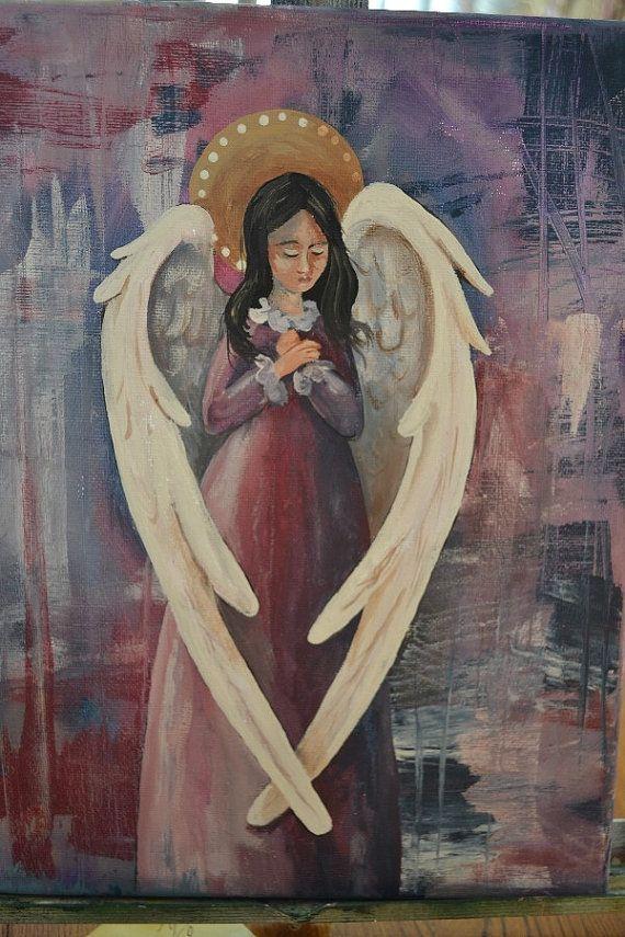 angel painting renaissance - photo #2
