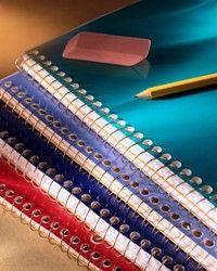 homeschool notebooking