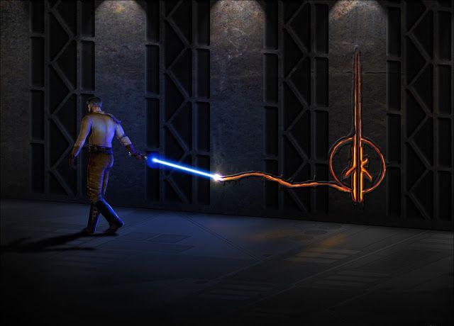 Jedi Knight Ii Jedi Outcast And Jedi Knight Jedi Academy
