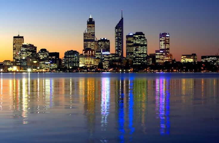 290 best perth images