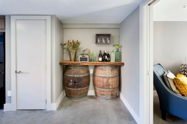 Oltre 1000 idee su arredamento di pub su pinterest for Botti per arredamento