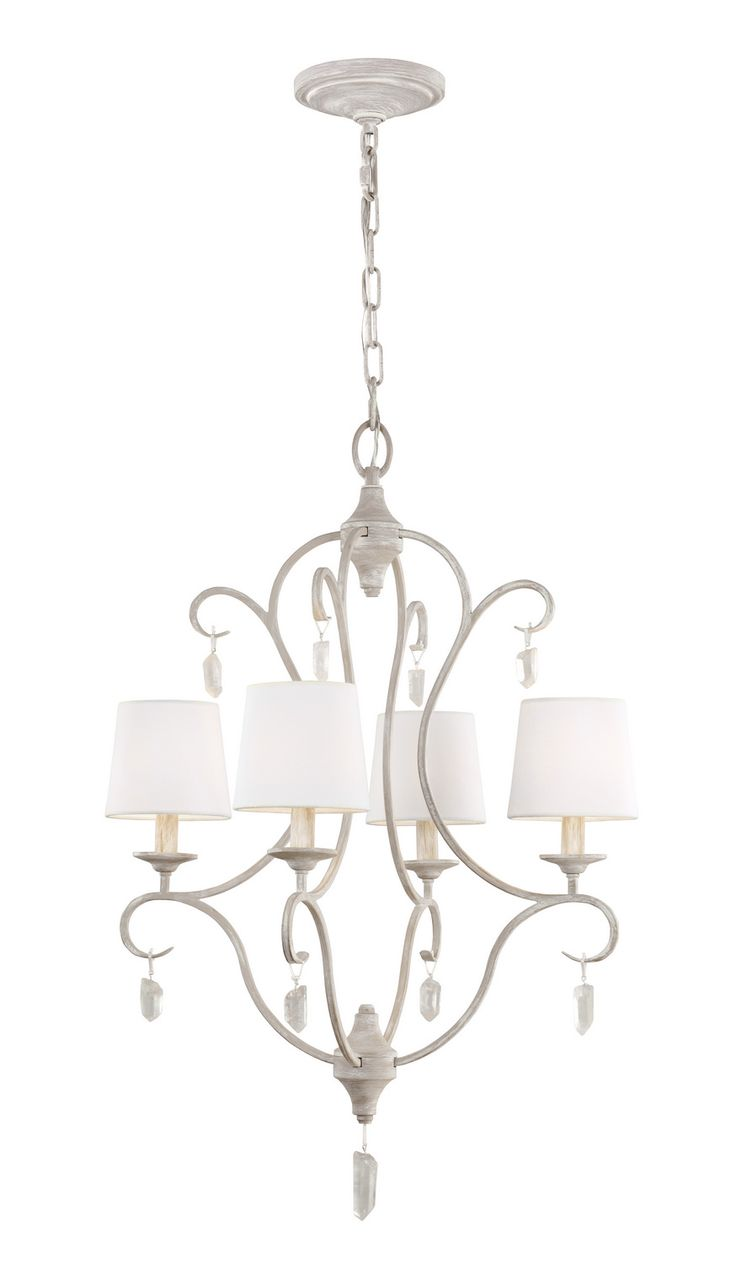 Come By Our Charleston SC Lighting Clearance Center To See This And More Great Shabby Chic ChandelierWhite ChandelierDining Room