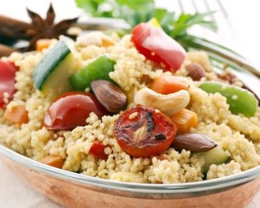 Vegetarian diets can meet all the recommendations for nutrients. The key is to consume a variety of foods and the right amount of foods to meet your calorie needs. Follow the food group recommendations for your age, sex, and