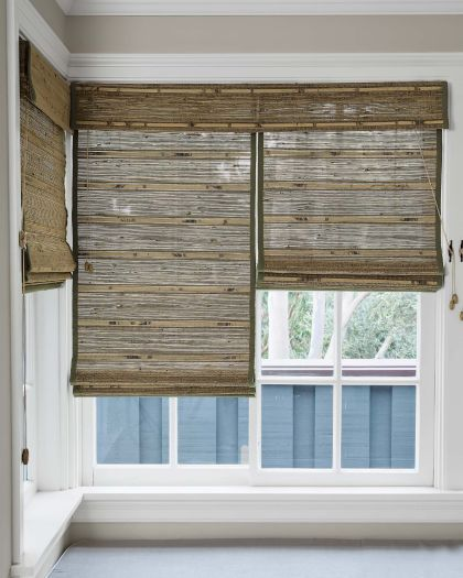 57 best windows images on pinterest sheet curtains for Smith noble shades