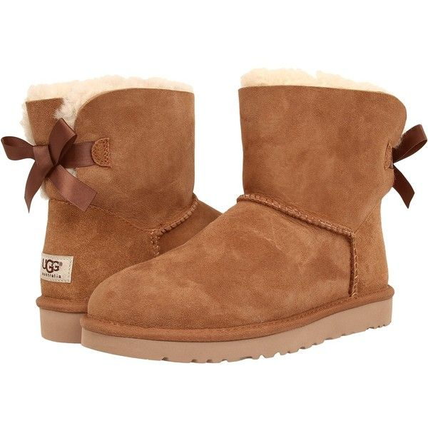 25  best ideas about Bow Boots on Pinterest | Ugg boots, Brown ...