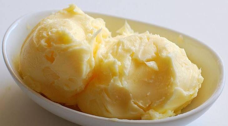 Nunca volverás a comprar mantequilla en un supermercado después de haberla preparado tú mismo!
