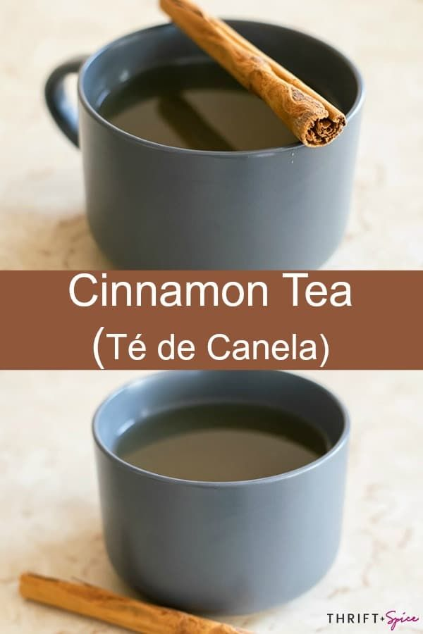 How To Make Ceylon Cinnamon Tea Cinnamon Tea Ceylon Cinnamon Ingredients Recipes