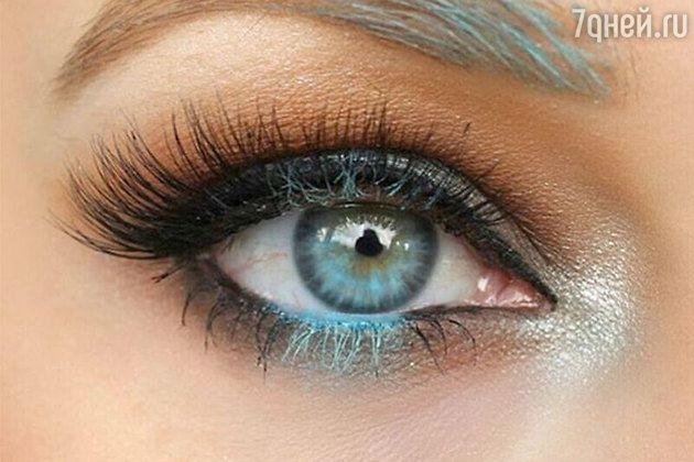 Идеальный макияж глаз: примеры — Субботний Рамблер