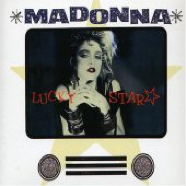 """Madonna's Record-Setting 38 Top 10 Hits: 1984 - """"Lucky Star"""" - #4"""