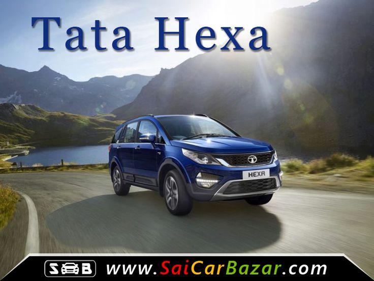 Tata Motors will launch its much-awaited flagship Tata Hexa on Jan 18.