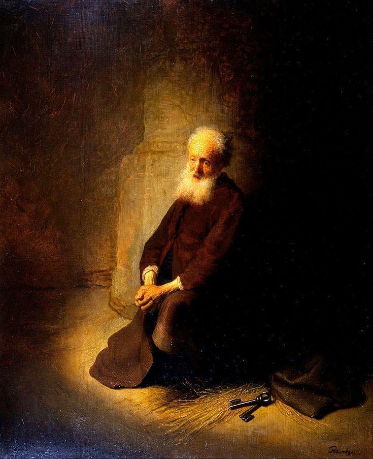 ART & ARTISTS: Rembrandt – part 4