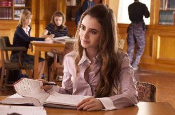 the blind side lily collins photos   the-blind-side-big-mike-and-collins-tuohy-played-by-quinton-aaron-lily ...