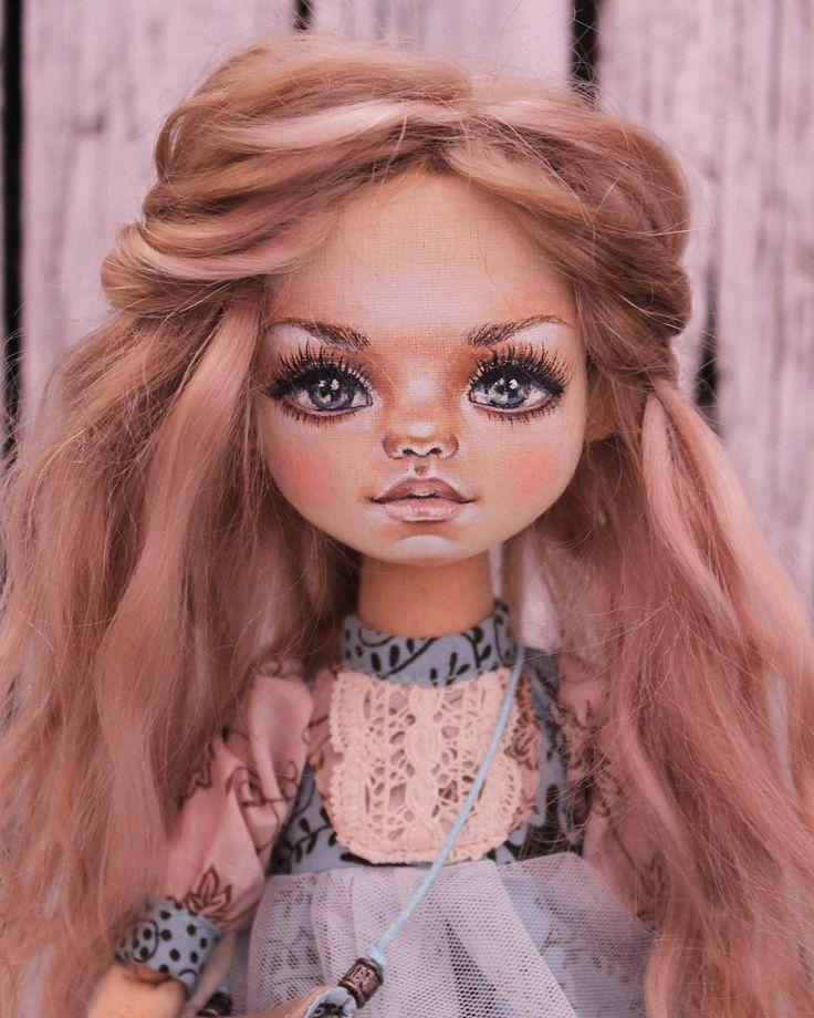 просто хочу показать как они меняются если им собрать волосы немного по-другому ☺для @julia_topchiy