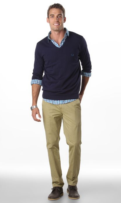 Where To Get Mens Ruged Clothing