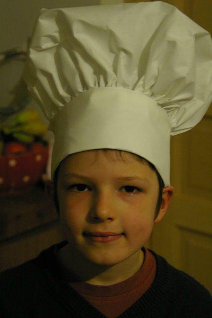 Connu Plus de 25 idées uniques dans la catégorie Toque cuisinier sur  BJ87