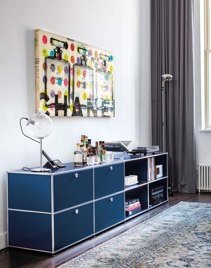 usm haller wohnzimmer:USM Modular Furniture