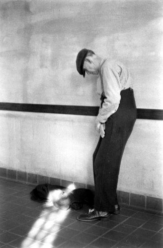 Strangers to Reason: LIFE Inside a Psychiatric Hospital, 1938 | LIFE.com