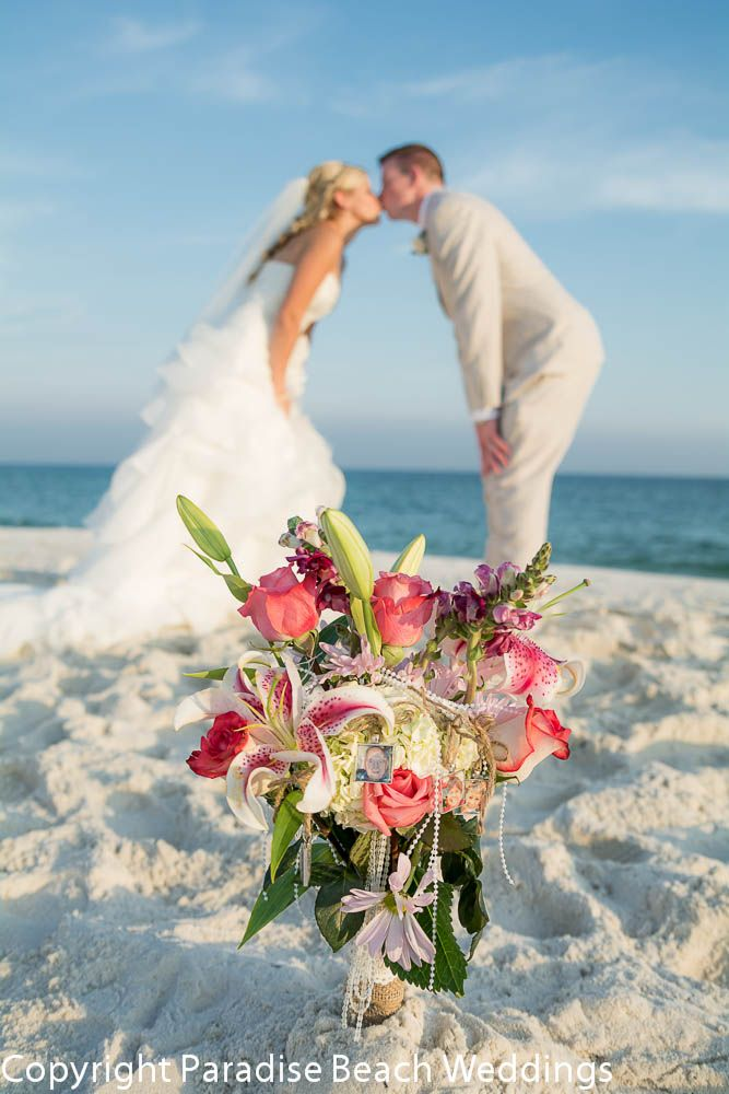 Another Gorgeous Beach Wedding At Gulf State Park In Gulf Shores