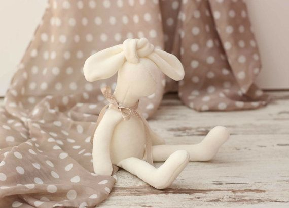 Hey, I found this really awesome Etsy listing at https://www.etsy.com/pt/listing/182022378/bunny-rabbit-doll-small-ivory-bunny