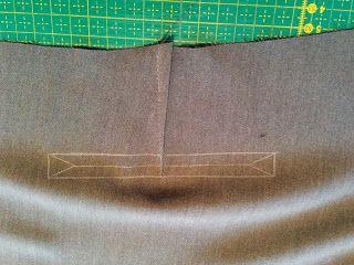 Tafana: Pánské kalhoty