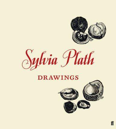 sylvia_plath_drawings