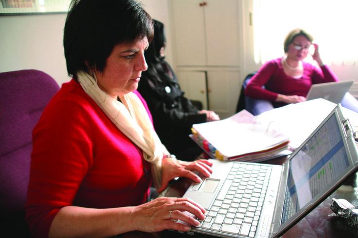 sicóloga Juanita Gempeler (Coinvestigadora)