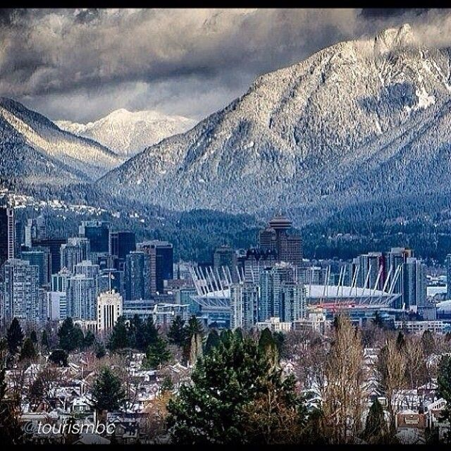 how to get to vancouver island from downtown vancouver