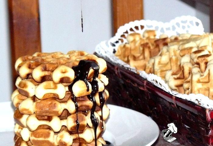 Recettes traditionnelles et cuisine nouvelle - Forum - Cuisine traditionnelle - Gaufres
