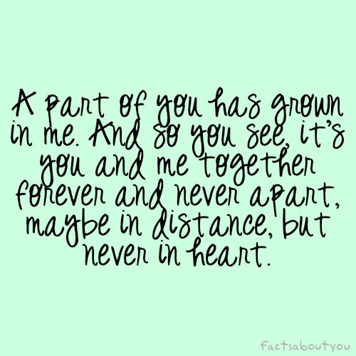 Long Friendship Quotes - Friendship Quotes
