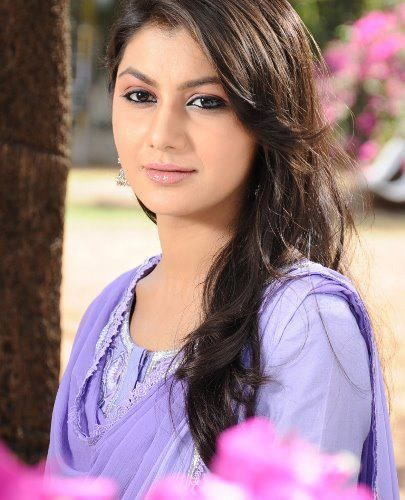 TV Serial Actress Sriti Jha Gallery