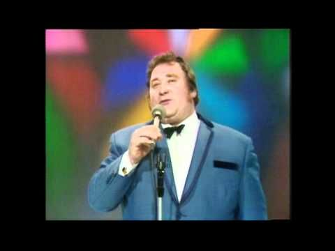 Bernard Manning Comedian.mpg