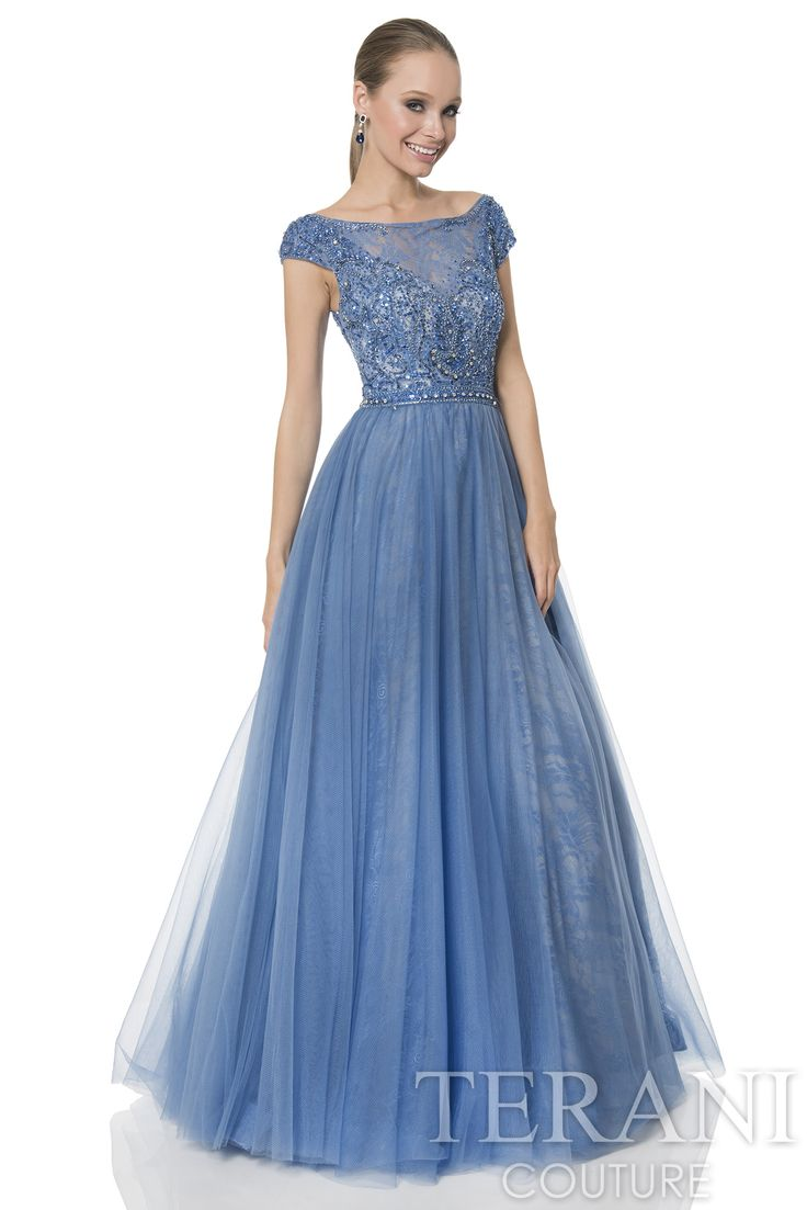 364 best Mother of the Bride/Groom images on Pinterest | Formal prom ...