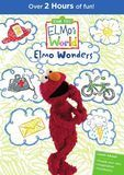 Elmo's World: Elmo Wonders [DVD], 1000582999
