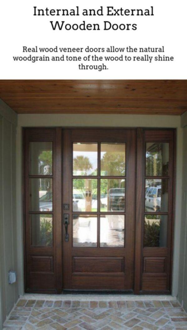 Wooden Sliding Doors Interior Door S Wood With Frosted Glass Panel 20180915