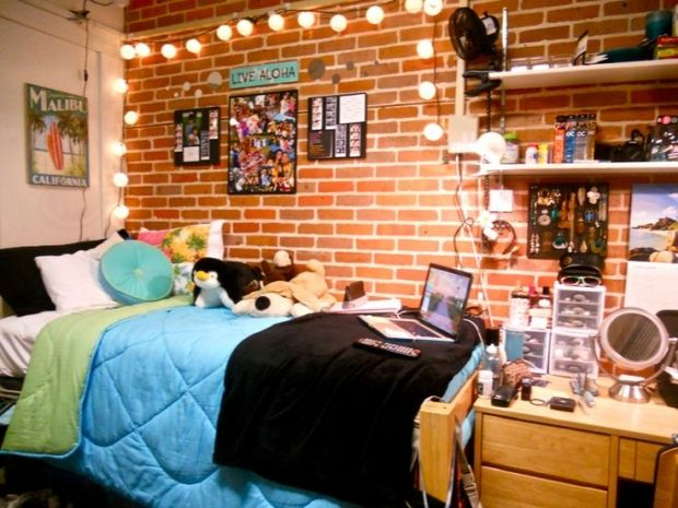 Marquette Dorm Room Layouts