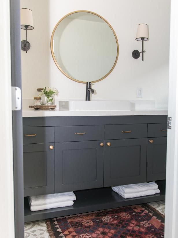 Is your dream bathroom way over budget? Check out these ...